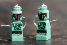 Star Wars birthday party favors