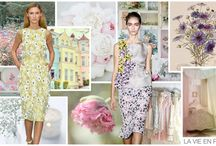 SS15 womenswear trends / by Emily White