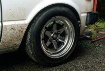 Starlet / My Toyota Kp61 Starlets
