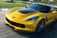 Chevrolet Cars and Trucks