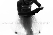 Our Studio: Simply Silhouettes / http://www.anabrandt.com / by Ana Brandt Photography