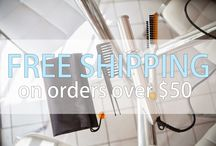 Beauty Deals / Get the latest deals to get the best bang for your buck