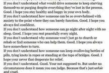 Depressed life quotes