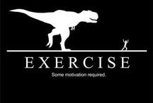 Fitness crap / by Kris W