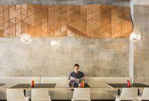 interior - bar/restaurant