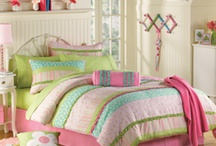 madison's room / by Alex Albright