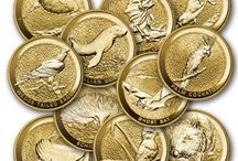 Coin Collecting & other collections