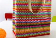 Crochet love !!!