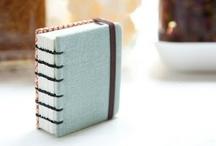 Bookart // Binding / by Samantha Cheung