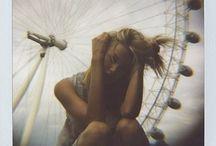 Polaroids / by Veronica Wickes