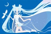 Sailor moon :3