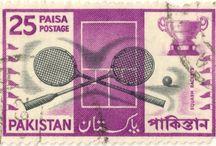 Squash Stamps