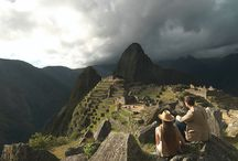 Inca Trail / Inca Trail to Machu Picchu Peru - Trekking Information about the Inca Trail (this is a non-commercial website)