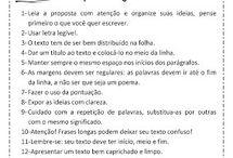 Português - expressão escrita