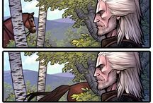The Witcher ♡
