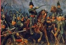 Waterloo / Die Hannoveraner in der bekanntesten Schlacht der Weltgeschichte / by @k HannoverscheMilitärgeschichte