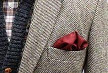 Men's Fashion  / Men's Fashion Basics