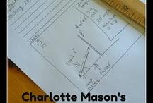 Homeschool - Charlotte Mason