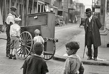 Vintage New Orleans / Classic New Orleans historical and vintage images from the 1800, 1900.
