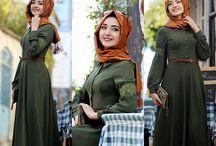 islamic dresses