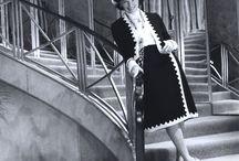 Katharine Hepburn / Katharine Houghton Hepburn (May 12, 1907 – June 29, 2003) was an American actress.
