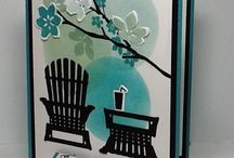 Cards Colourful Seasons