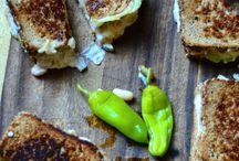Sandwiches and Wraps / by Gretchen Schroeder