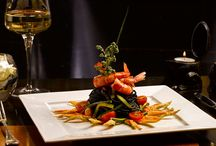 ^Gourmet^ / Your food and your drinks... only recipes...