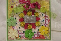 Handmade Cards & Tags / by MOMZ Ebay Design Group