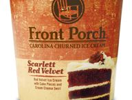 Eats to Try / Everything North Carolinian. Southern. Coastal. Delicious.  / by Dani Liz
