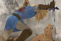 •Zelda•