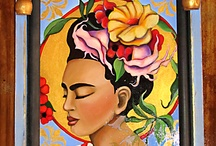 LATINO NATION / by Renee Smith