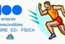 Educación Física / Temas generales sobre educación y actividad física