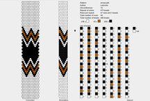 Progetti Bead Crochet