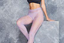 Pantyhose & Tights