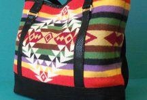 Ethnic Fashion / Inspirational moodboard on how established designers translate ethnic designs into contemporary fashion.