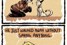 comics for days