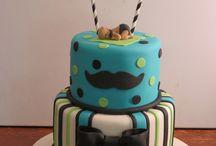 Gâteau 1 an giuliann