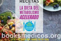 Recetas Metabolismo Acelerado