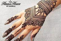 Special Design Henna