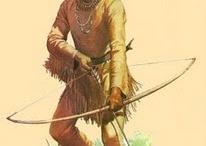 Indio nativo