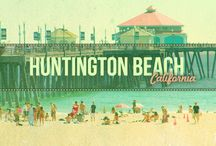 ||Huntington♥|| / by Kelsea Harvey