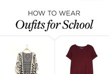 outfits to wear