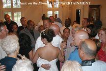 Wedding Entertainment / Action Shots Captured During the Weddings' Festivities