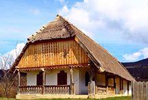 Hungary / Szép települések