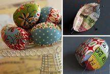 holidays-Easter / by Jennifer Christian