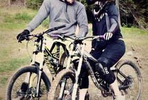Downhill bikelife