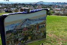 Grant Hill - San Diego CA