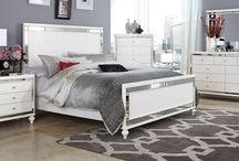 Modern Bed Room / Xoom Furniture We Finance 0% On Interest 90 Days Same As