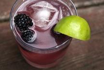 cocktails / by Gretchen Knapp